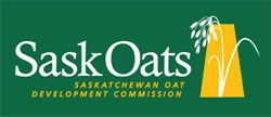 Sask. Oat Development Commission